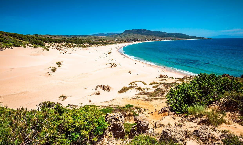 Cádiz en diez playas que envidian hasta en el paraíso