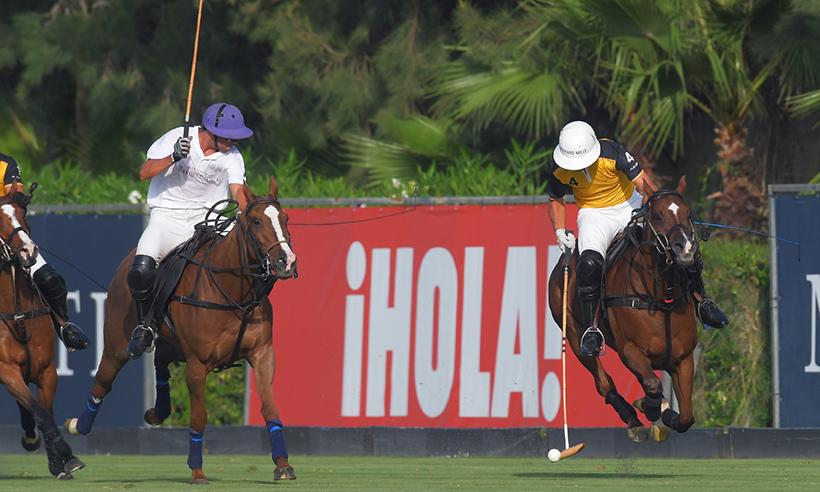 Todo el glamour del polo vuelve a Sotogrande