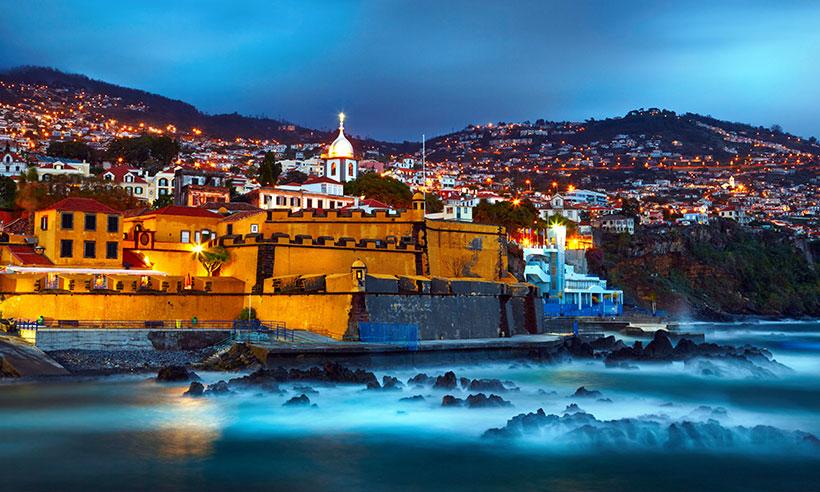 48 horas en Funchal, del mar a la montaña