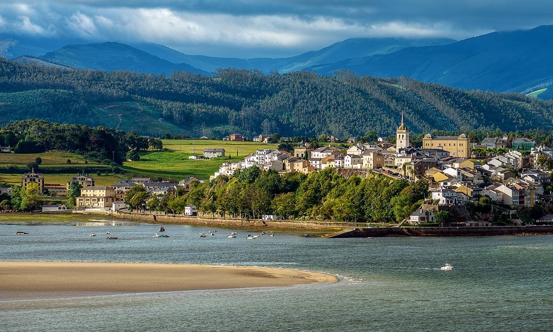 Pueblos marineros para enamorarse de Asturias