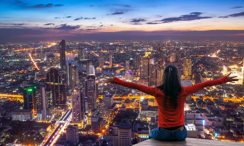 Bangkok en modo «trendy»: cinco planes a la última en la ciudad inagotable