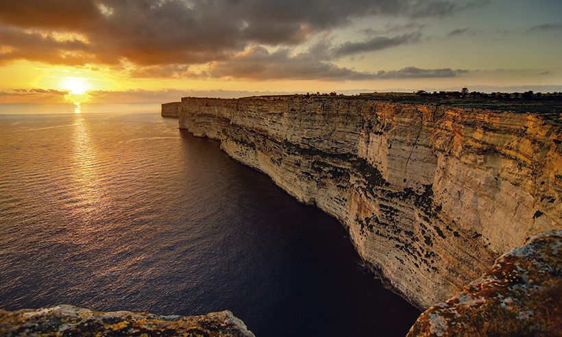 Gozo, una isla secreta y muy «gozosa» en el Mediterráneo