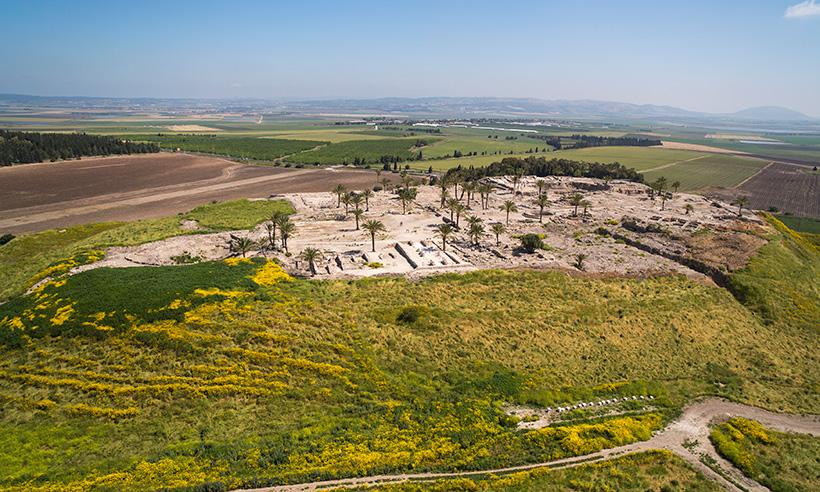 Israel, más allá de Jerusalén y Tel Aviv