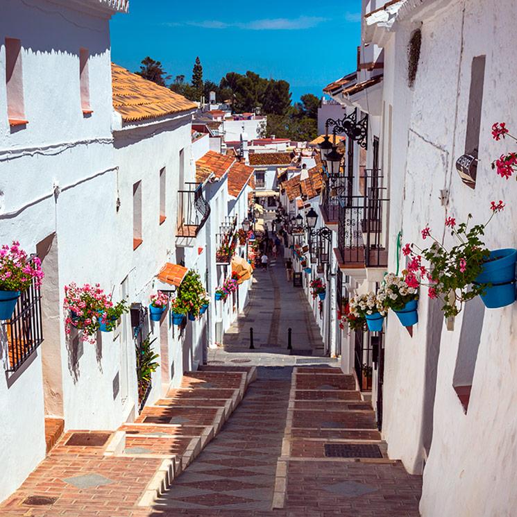 Pueblos costeros andaluces que derrochan encanto - Foto