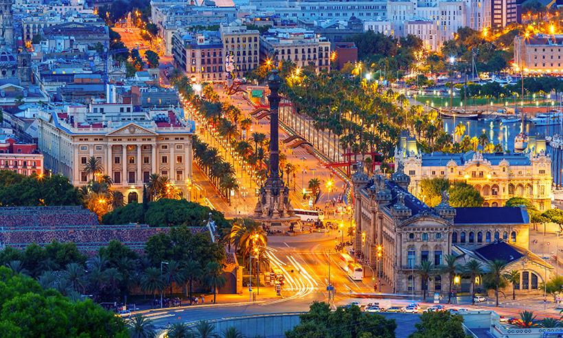 Robert de Niro se enamora de Barcelona y abre nuevo hotel