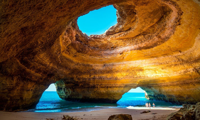 El Algarve en un puñado de secretos