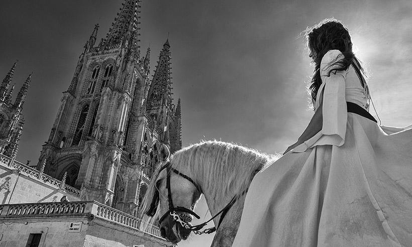 Burgos regresa este fin de semana a la época del Cid