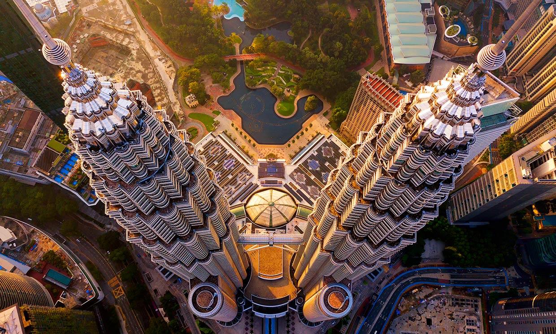 Un viaje en imágenes por las capitales más fascinantes de Asia