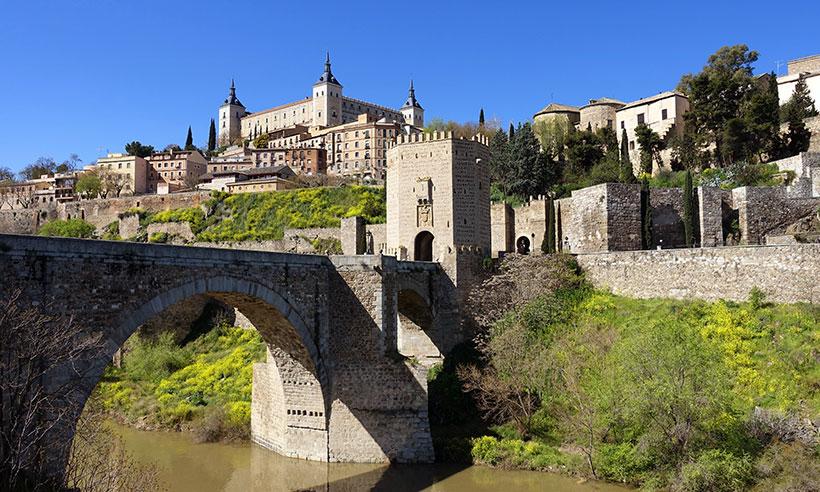 Planes gratis (o casi) para redescubrir Toledo