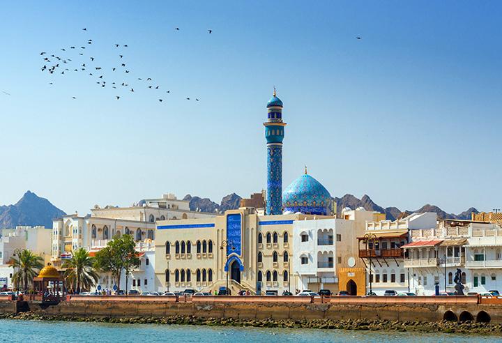 Omán, todo lo que debes saber antes de viajar a la Perla de Oriente