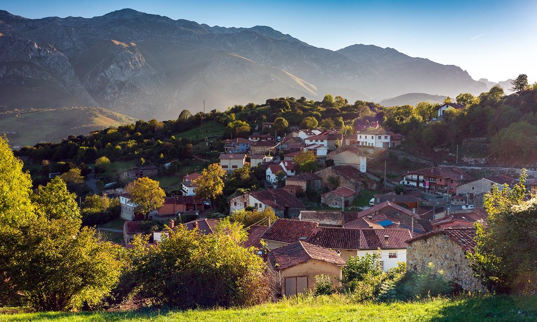 Asiego, el pueblo ejemplar de Asturias del que todo el mundo habla