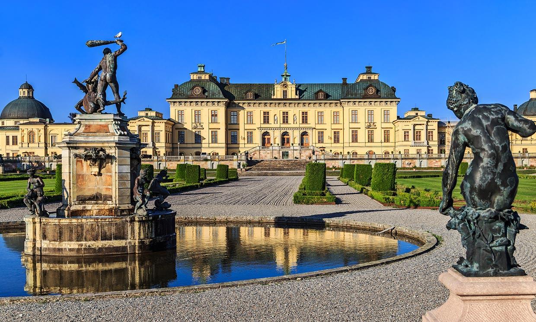 Palacios reales, la visita que nadie se pierde en un «city break» por Europa