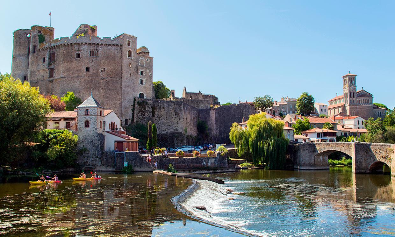Atracción total, déjate seducir por estas ciudades del Loira