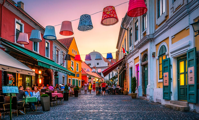 Excursiones de 1 día desde Budapest, no te quedes solo en la ciudad