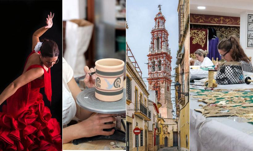 Experiencias originales (y con raíces) para descubrir el corazón de Andalucía