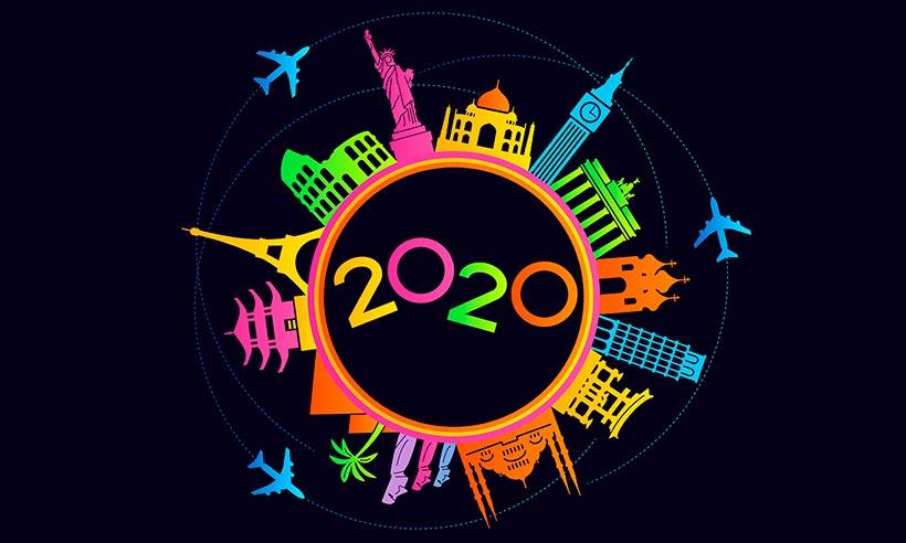 Países más seguros y menos seguros para viajar en 2020
