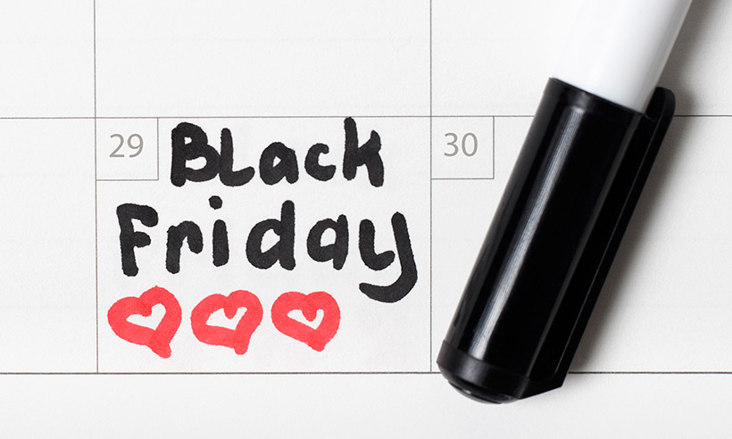 Las mejores ofertas y descuentos en viajes para el Black Friday