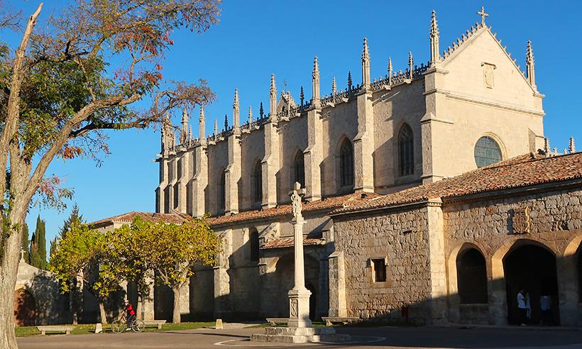 De ruta por Burgos, la ciudad que enamoró a los neoyorkinos