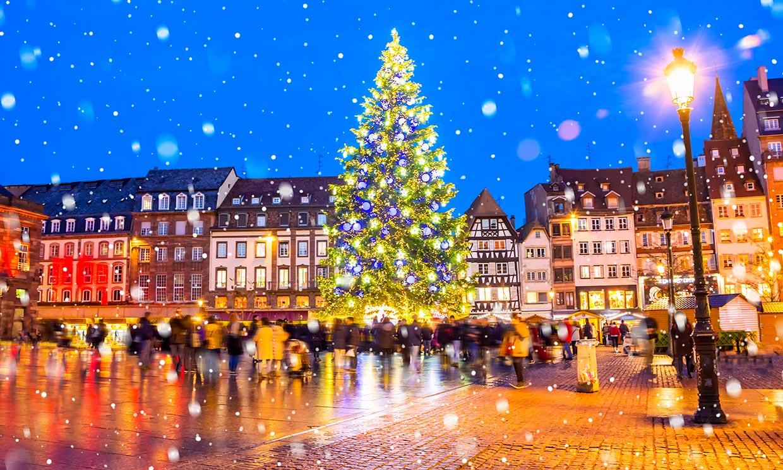 Resultado de imagen para navidad en europa