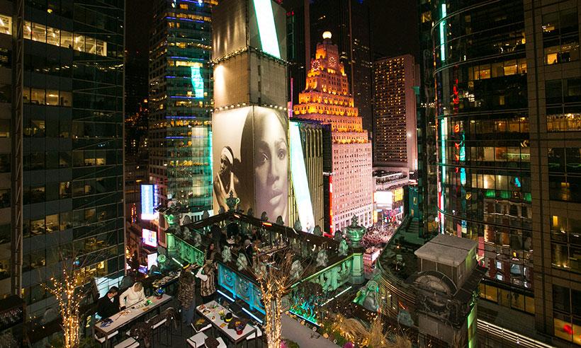 Antes de que acabe el año descubre las novedades de Nueva York