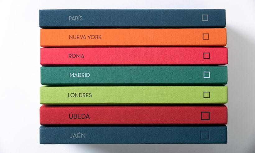 Las ciudades más fascinantes del mundo, para vivir, leer y regalar