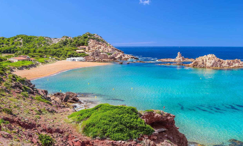 Una playa para cada mes del año