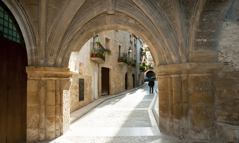 Teruel en 8 pueblos que gustan y tienen mucho que ver