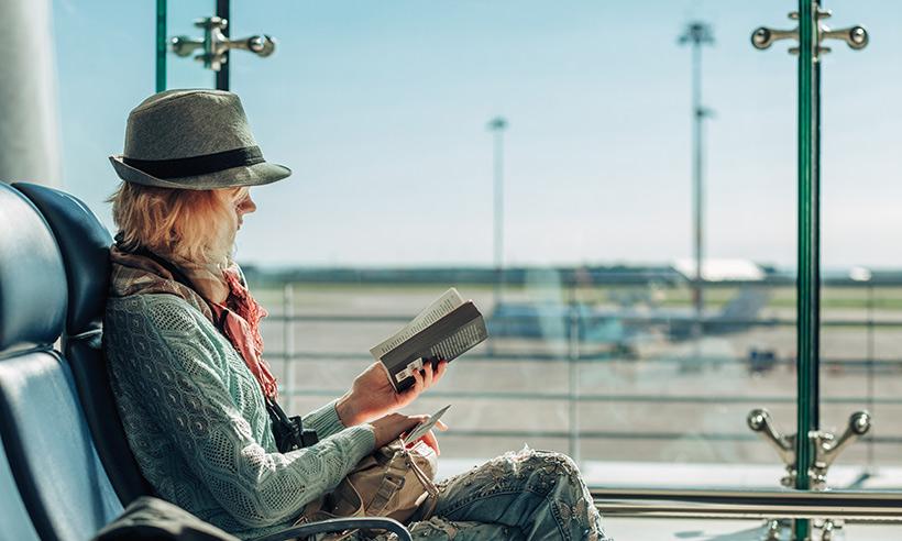 Libros de viajes para devorar este 2020