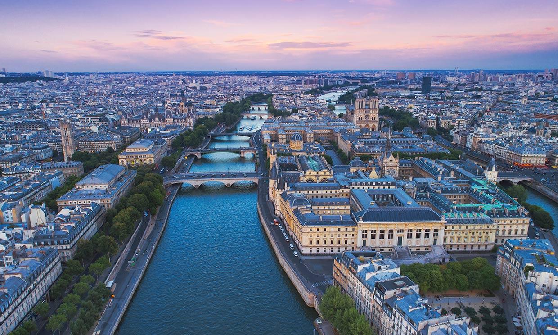 Sitios para hacerte fotos chulas en París