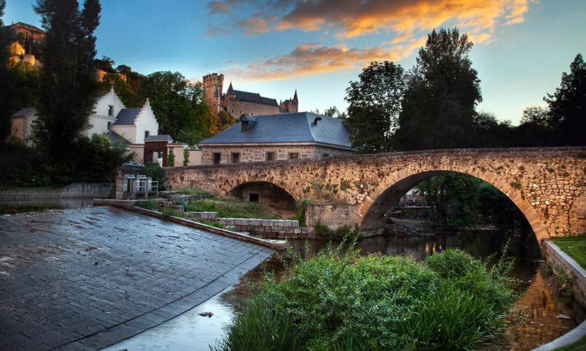 Hay que volver a Segovia para conocer estos lugares desconocidos