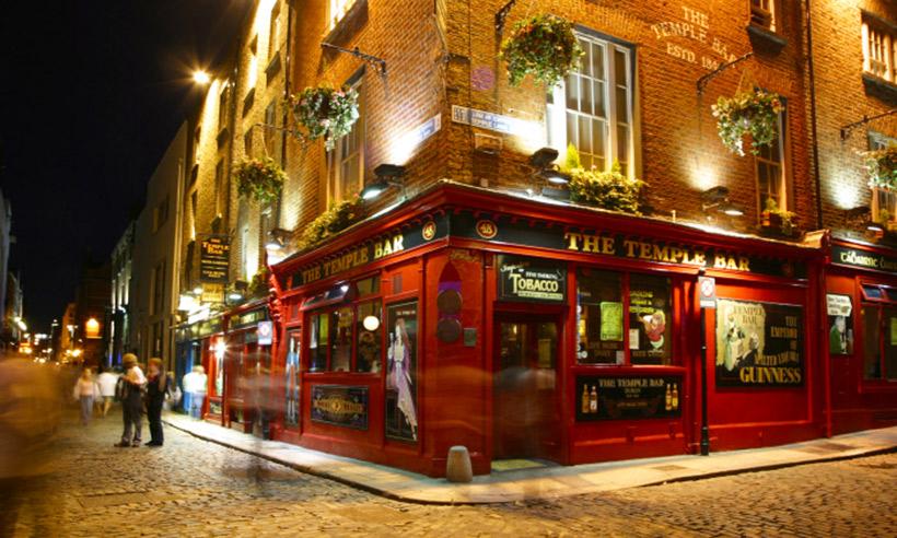 Dublín, la ciudad de la cerveza (y la literatura), en 10 imprescindibles