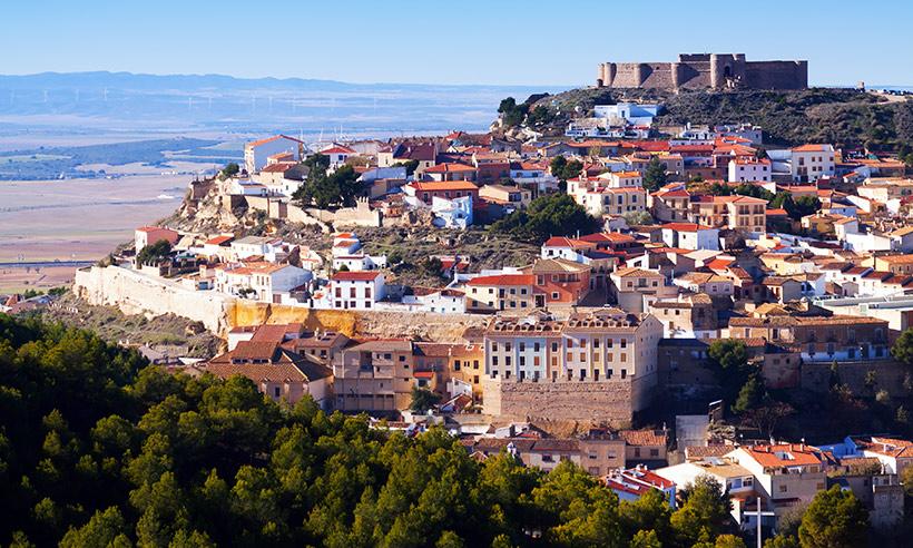 Lugares de Albacete que inspiran un viaje