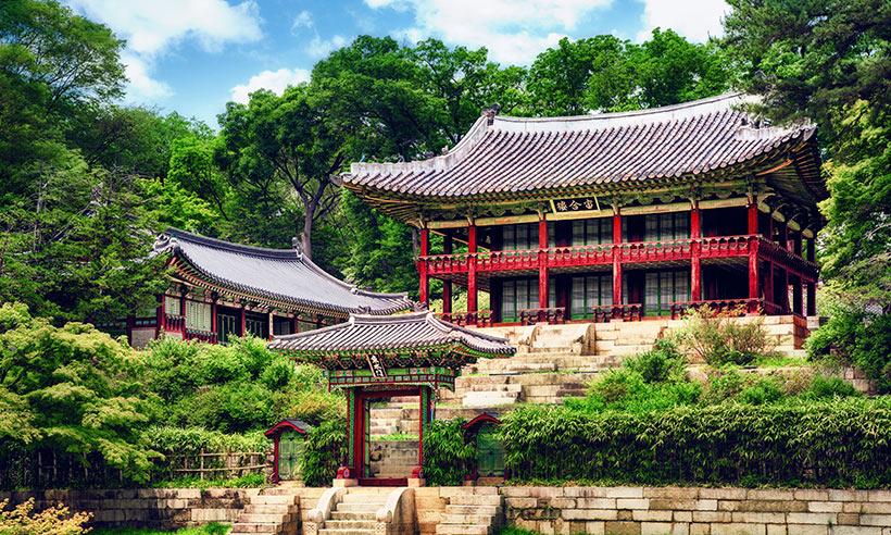 Corea del Sur, el país que está de moda en 8 maravillas