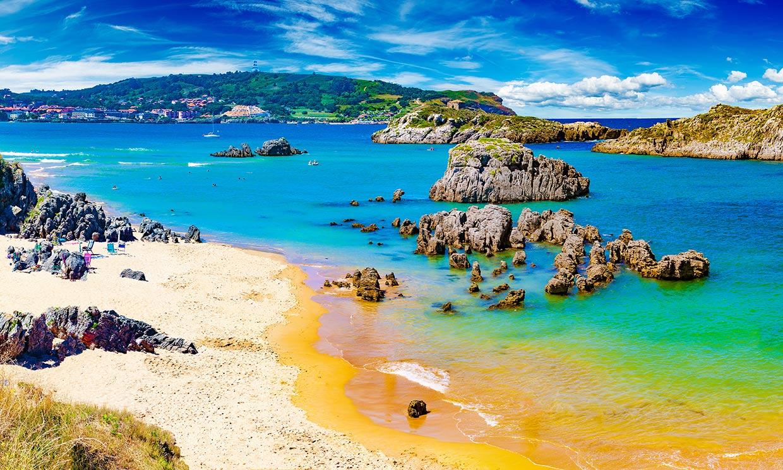 Siete destinos españoles, entre los más sostenibles del mundo