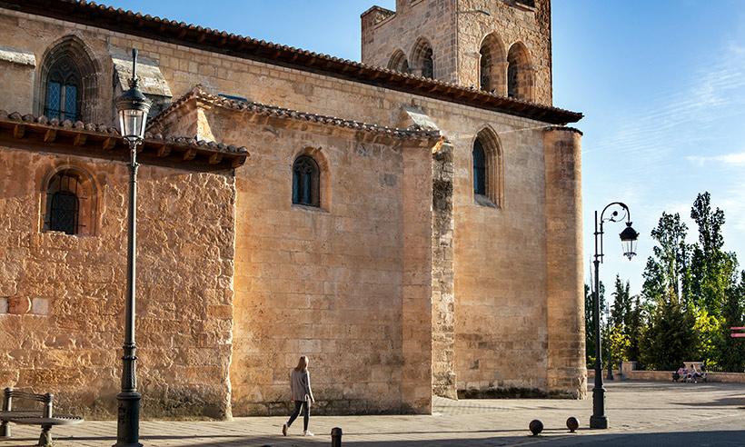 Aranda de Duero, la capital del lechazo y del vino, en 10 imprescindibles