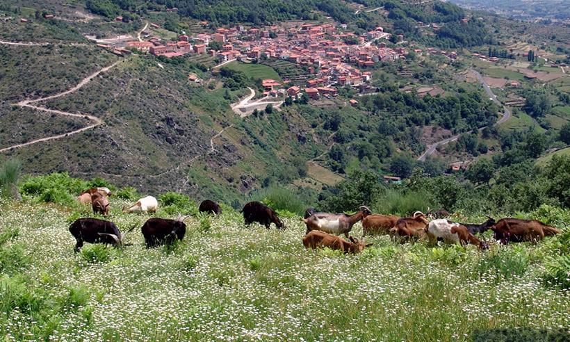 Un paseo por los pueblos más bonitos de La Vera