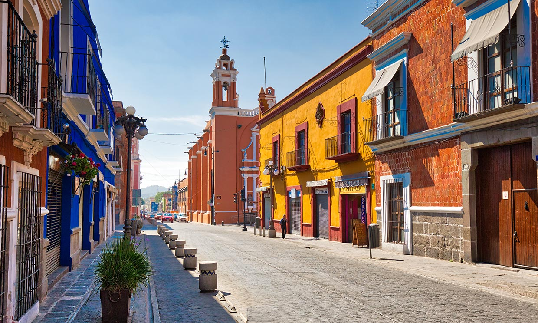 Puebla, una joya mexicana retratada en ocho imprescindibles