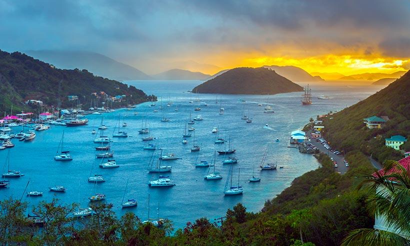 El Caribe secreto, un sueño real para cuando todo acabe