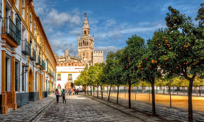 El aroma de Sevilla, una viaje sensorial y (muy pronto) próximo