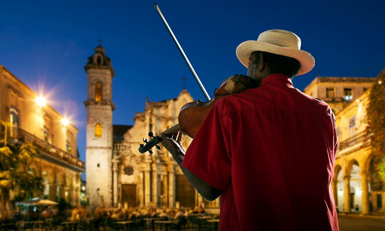 La Habana Vieja, puro encanto sabrosón