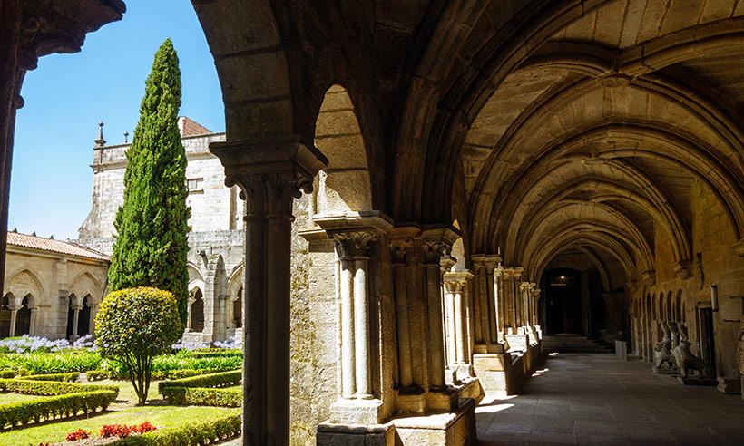 De tour virtual por las cinco catedrales gallegas