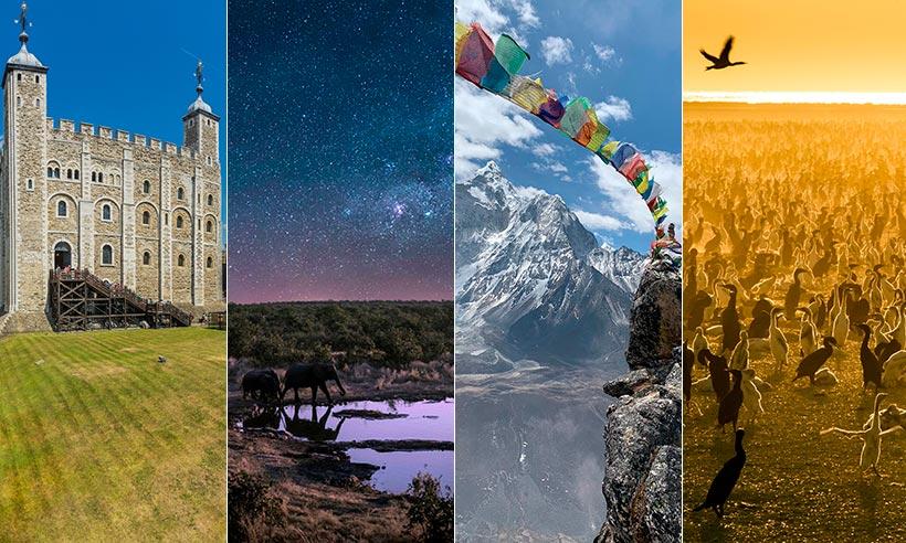 Viaja por el mundo a través de los mejores documentales