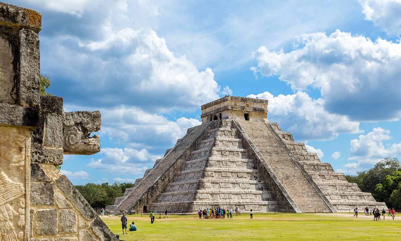 Chichen Itzá, un viaje al corazón del imperio maya