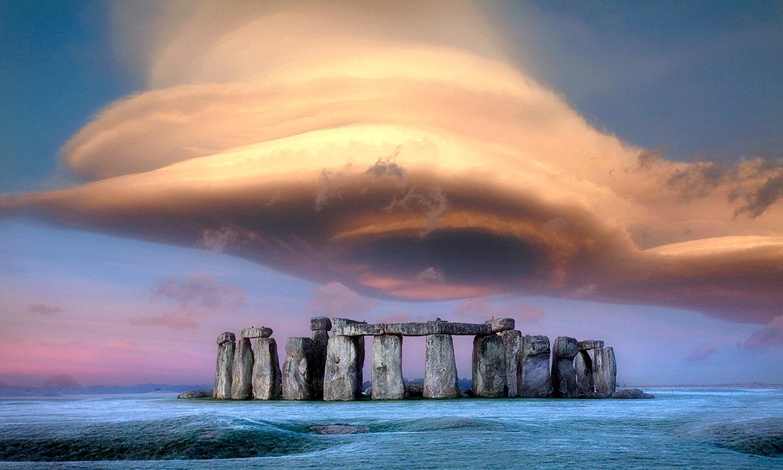 Stonehenge, el conjunto megalítico que sigue siendo un misterio