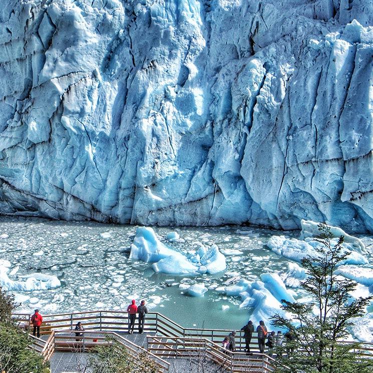 La Patagonia, un viaje inolvidable al fin del mundo