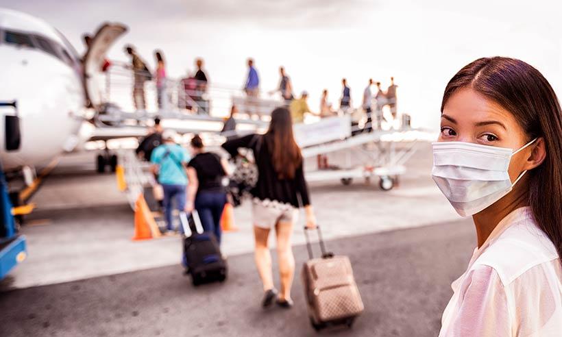 ¿Cómo viajaremos cuando entremos en la nueva normalidad?