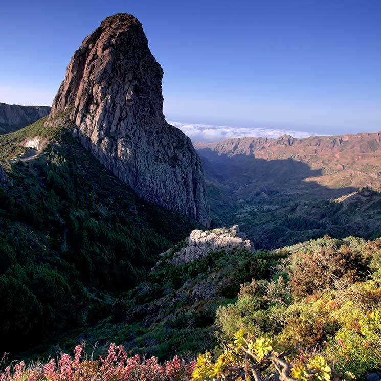 La Gomera, una isla de corazón verde que comienza a despertar - Foto 1