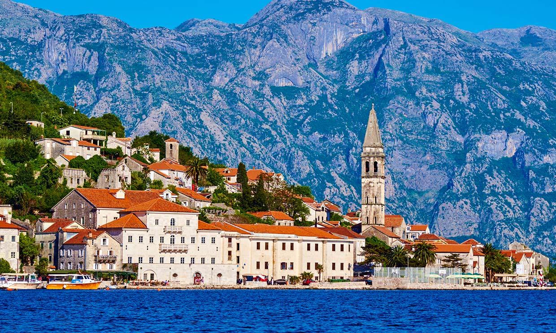 Imprescindibles de Montenegro, el Mediterráneo más bello aún por descubrir