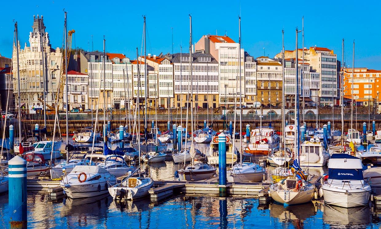 Los lugares de A Coruña de los que presumen los coruñeses