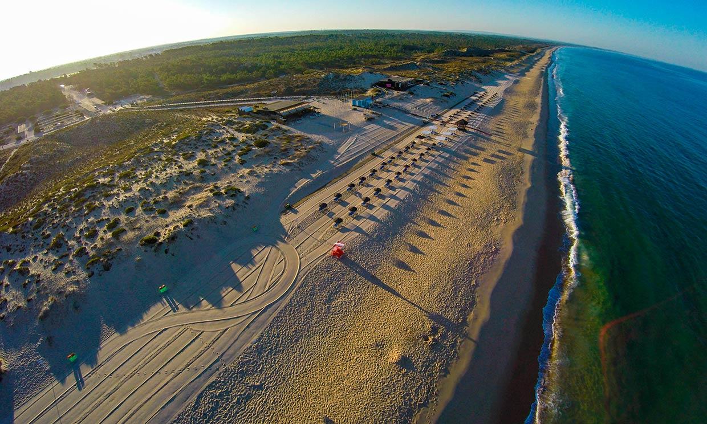 ¿Quieres saber cuáles han sido elegidas como las playas más seguras de Europa este verano?